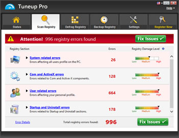 Download TuneUp Pro